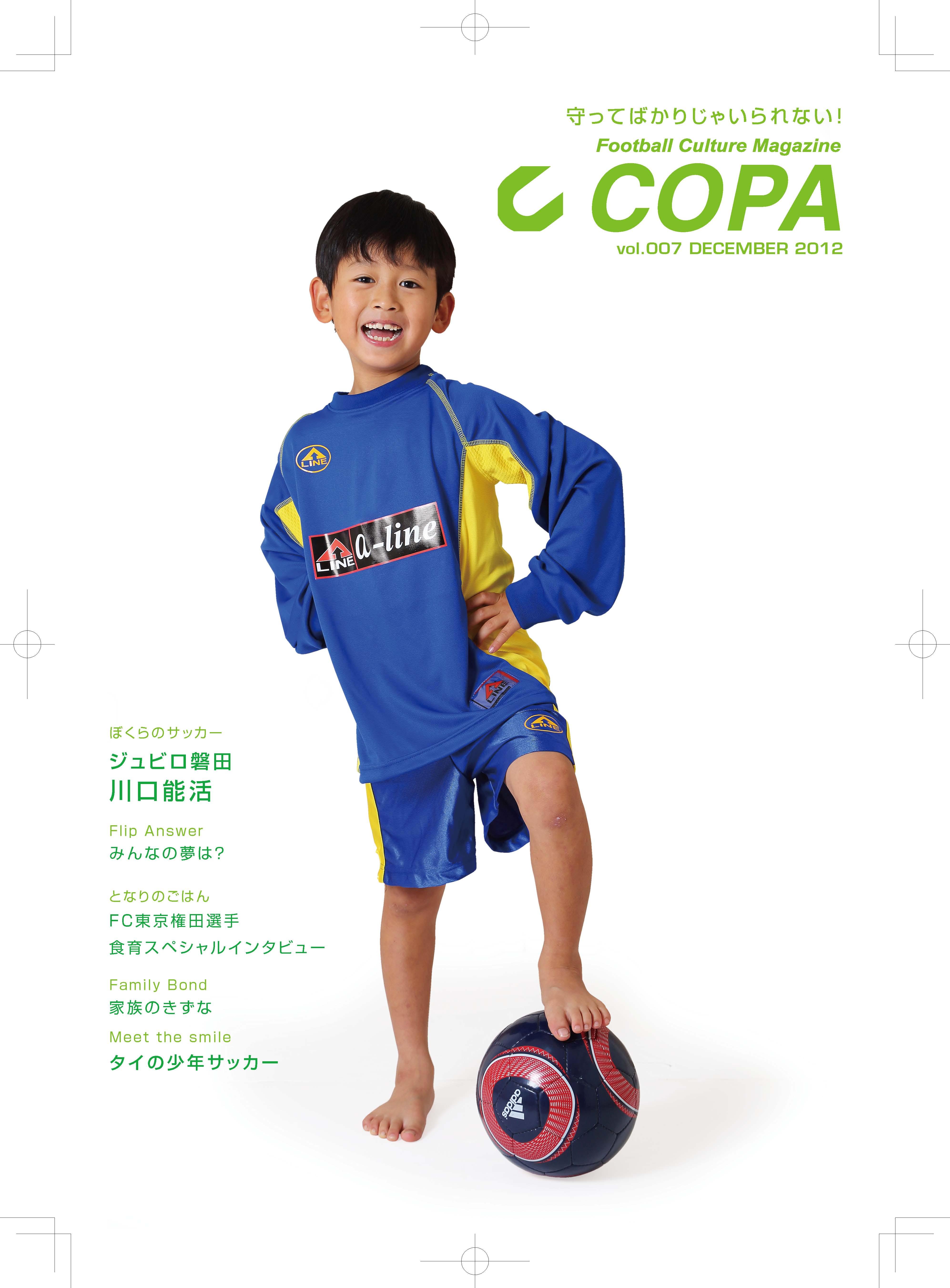 copa007 hp cover
